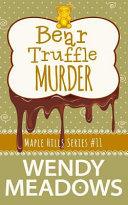 Bear Truffle Murder