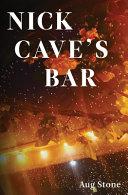 Download Nick Cave s Bar Book