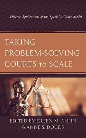 Taking Problem Solving Courts to Scale PDF