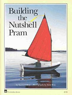 Building the Nutshell Pram Book