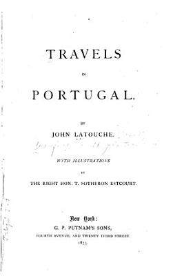 Travels in Portugal PDF