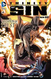Trinity of Sin (2014-) #4