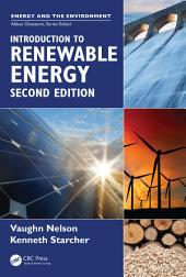 Introduction to Renewable Energy: Edition 2