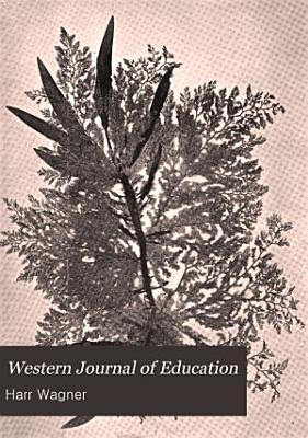 Western Journal of Education PDF