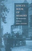 Joyce s Book of Memory PDF