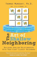 The Art Of Shallow Neighboring Book PDF