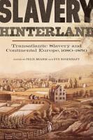 Slavery Hinterland PDF