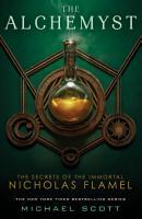 The Alchemyst PDF