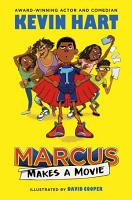 Marcus Makes a Movie PDF