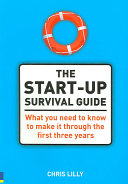 The Start-up Survival Guide