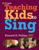 Teaching Kids To Sing Book PDF