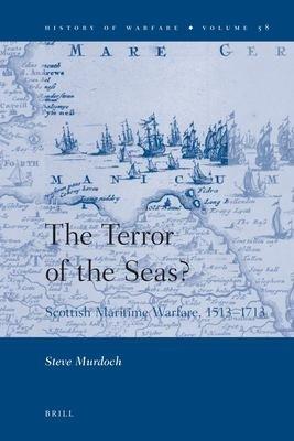 The Terror Of The Seas