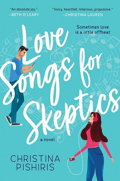 Download Love Songs for Skeptics Book