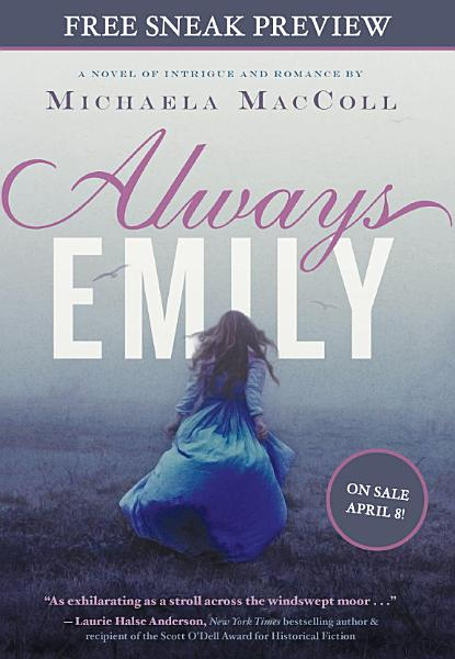 Download Always Emily  Sneak Preview  Book