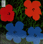 Jeff Koons Andy Warhol Flowers PDF
