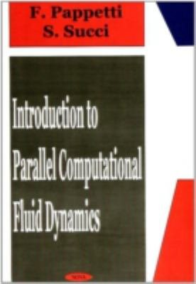 An Introduction to Parallel Computational Fluid Dynamics PDF