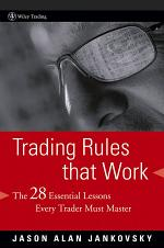 Trading Rules that Work