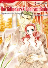 THE BILLIONAIRE'S CONTRACT BRIDE: Harlequin Comics