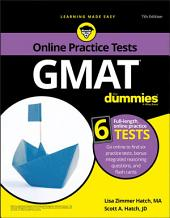 GMAT For Dummies: Edition 7