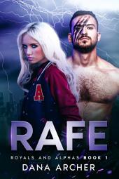 Rafe: Royal Shifters (tame version)
