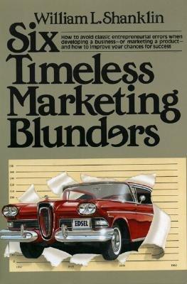 Six Timeless Marketing Blunders PDF
