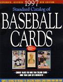 Standard Catalog of Baseball Cards PDF