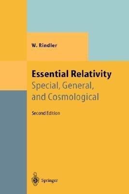 Essential Relativity