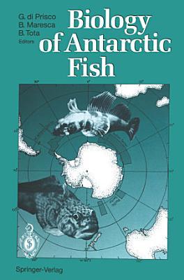 Biology of Antarctic Fish