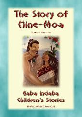 THE STORY OF HINE-MOA - A Maori Legend: Baba Indaba Children's Stories Issue 221