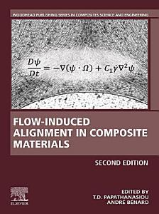 Flow Induced Alignment in Composite Materials