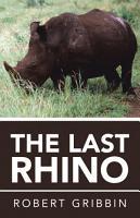 The Last Rhino PDF