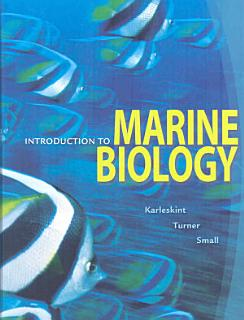 Introduction to Marine Biology Book