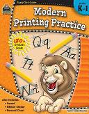 Modern Printing Practice