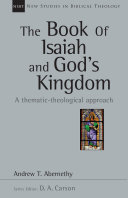 The Book of Isaiah and God s Kingdom PDF
