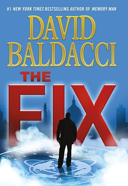 Download The Fix Book