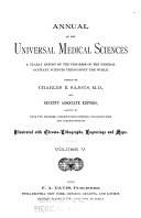 Annual of the Universal Medical Sciences
