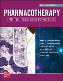 Pharmacotherapy Principles and Practice  6th Edition PDF