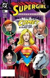 Supergirl (1996-) #25