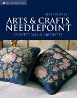 Arts and Crafts Needlepoint