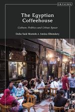 The Egyptian Coffeehouse