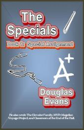 The Specials Book 1: Special Assignment