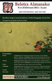Beletra Almanako 10 (Ba10 - Literaturo En Esperanto)