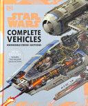Star Wars Complete Vehicles PDF