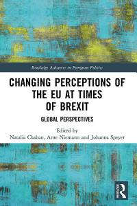 Changing Perceptions of the EU at Times of Brexit PDF