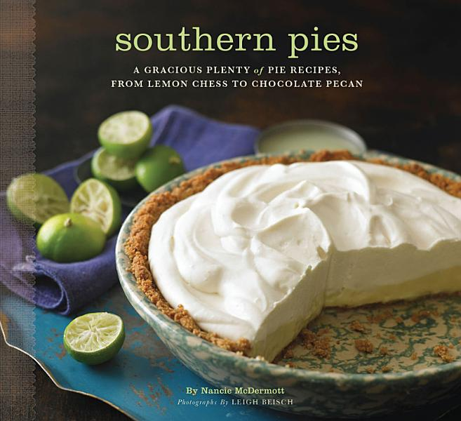 Download Southern Pies Book