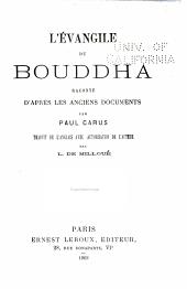 Publications du Musée Guimet: Bibliothèque de diffusion, Volumes13à14