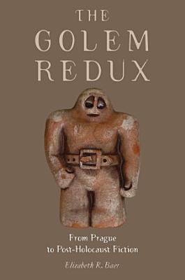 The Golem Redux