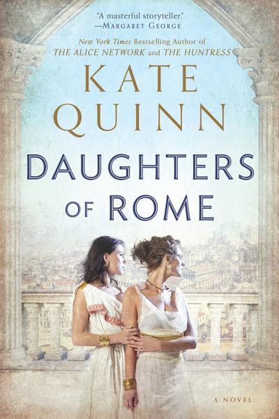 Download Daughters of Rome Book