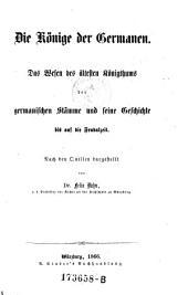 Verfassung des ostgothischen Reiches in Italien: 3