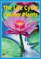 The Life Cycle of Water Plants PDF